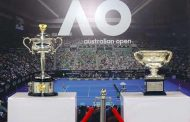 Sony Pictures Network Hosts the Australian Open trophies ahead of the upcoming Australian Open tournament in January