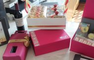 Special Festive Hampers For A Sparkling Diwali