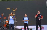 Herbalife Nutrition held 2nd edition of 'Fit Families Fest' for families and fitness enthusiasts