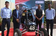 Mahindra BAJA SAEINDIA 2019 commences its 12th Edition. From 363 entries, 251 colleges qualify to the finale