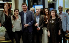 La Martina holds Argentinean Rendezvous to present the exclusive Fall/Winter Collection 2018