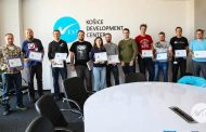 Ness Conducts Nessathon in Slovakia and Romania