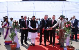 ŠKODA AUTO India invests in a 'GREEN FUTURE'
