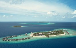 WESTIN HOTELS & RESORTS DEBUTS IN MALDIVES