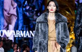 Sands Macao Fashion Week Kicks Off With Gala Launch Event Featuring Emporio Armani