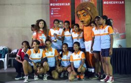 V.S. Satav High School emerge as winners of Puneri Paltan's Bol Kabaddi Interschool Tournament