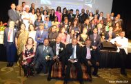 Multi Ethnic Advisory Task Force Hosted 8th Annual Congressional award function with Glittering of Chicago stars