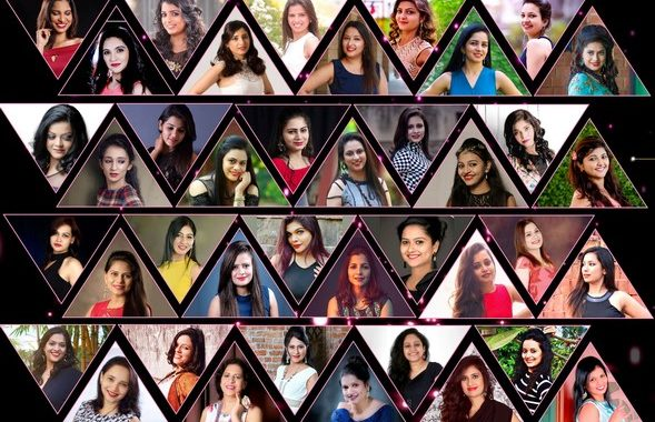 40 finalists shortlisted for 'Mrs Maharashtra – Empress of Maharashtra 2018' pageant