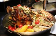 Celebrate Thanksgiving at The Westin Hyderabad Mindspace
