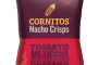 Go Guilt-free munching with Cornitos Tomato Mexicana