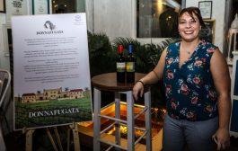Aspri Spirits presents the best of Sicily by organizing a tasting session of Donnafugata Wines