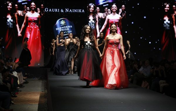 Blenders Pride Magical Night sarrives in Pune