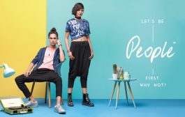 Aditya Birla Fashion and Retail's fast fashion brand 'PEOPLE' launches its unique campaign