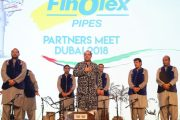 Finolex Industries hosts an elite partners meet in Dubai