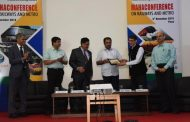 Conference on Railways and Metro held at MCCIA