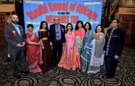 Gandhi Samaj of Chicago celebrated 34th Annual historical Diwali festival celebration in Chicagoland