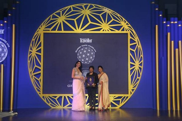 ETIHAD AIRWAYS NAMED 'FAVOURITE INTERNATIONAL AIRLINE' FOR THIRD YEAR RUNNING BY CONDÉ NAST TRAVELLER INDIA READERS