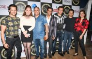 STAR STUDDED LAUNCH OF AN ALL NEW CLUB