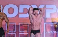 'MR. BODYPOWER' SHOW HELD IN PUNE