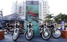 Yamaha's 'The Call of The Blue' revved hearts in Pune