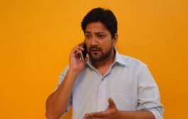 Aniket Vishwasrao to play a salesman in his debut web-series, Padded ki Pushup, on Hungama Play