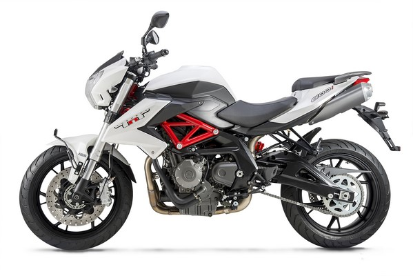 Benelli TNT 300, Benelli 302R and Benelli TNT 600i Relaunched