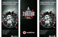 VODAFONE SUPERZOOZOOS ARE BACK AT  DELHI COMIC CON 2018!!