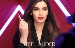 Estée Lauder Signs Bollywood Actress, Diana Penty as first Brand Ambassador for India