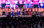 Seventh Edition of Bajaj Electricals Pinkathon Mumbai 2018 presented by COLORS concluded successfully with over 10000 women participants