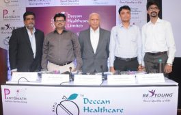 DECCAN HEALTH CARE LIMITED BSE SME IPO TO OPEN ON DECEMBER 18, 2018 WITH PRICE BAND OF RS. 95 TO RS. 100 PER EQUITY SHARE OF FACE VALUE OF RS. 10 EACH