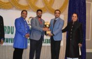 Urdu Samaj of Chicago Hold Impressive sports day celebration in Chicagoland.