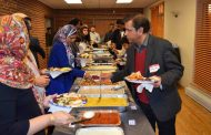 Northern Illinois American Muslim Alliance Celebrate Election Victory in Lake County.
