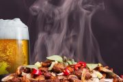 Enjoy Beer and Sizzlers @ Fairfield by Marriott Pune Kharadi