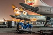 ETIHAD CARGO EXPANDS GLOBAL NETWORK WITH LAUNCH OF PASSENGER SERVICES TO BARCELONA