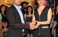 BlueStone announces the launch of its first store in Mumbai with actress Kiara Advani
