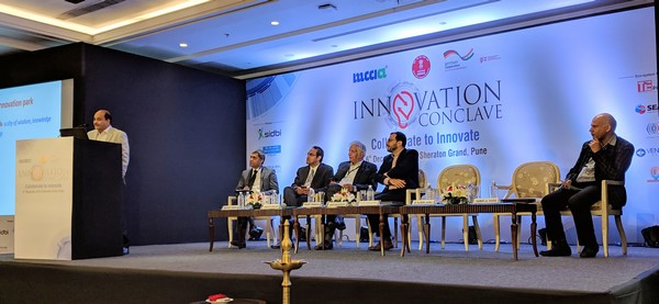 Experts push for stronger industry - academia efforts to facilitate, support  innovation