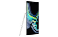 Samsung India Launches Galaxy Note9 in Limited-Edition Alpine White and S9+ in a Dual Tone Polaris Blue