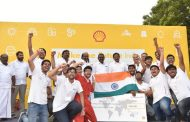Shell's Make the Future India ends with teams from Varanasi, Delhi and Vellore emerging winners at Shell Eco-marathon