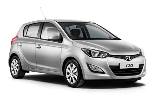 Hyundai all geared up to launch 'i20 Active' next month