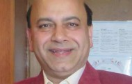 BJP Leader Jolly to Deliver Keynote Address at London Book Launch