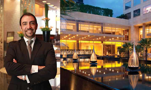 """Mohammad Laaban, General Manager Hyatt Regency Pune - """"I Love My Work…, Pune is a great city with lovely people…"""""""