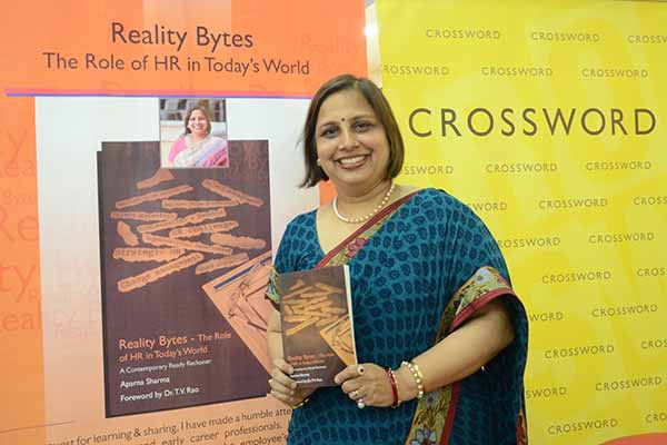 Reality Bytes -  the role of HR in Today's World - a landmark book for HR Professionals