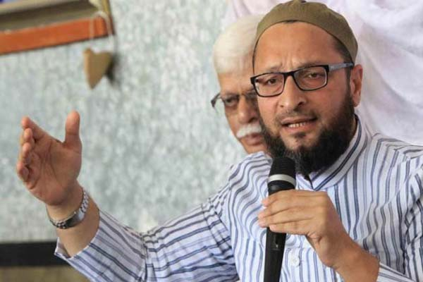 MIM likely to wean Muslim voters away from RJD pocket