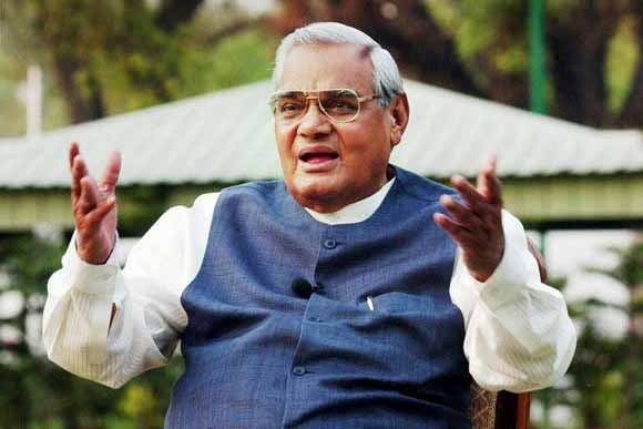 U.S. Embassy Press Statement on PM Vajpayee