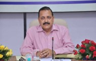 Dr Jitendra Singh for blending Cinema entertainment with aspirations of 'New India'