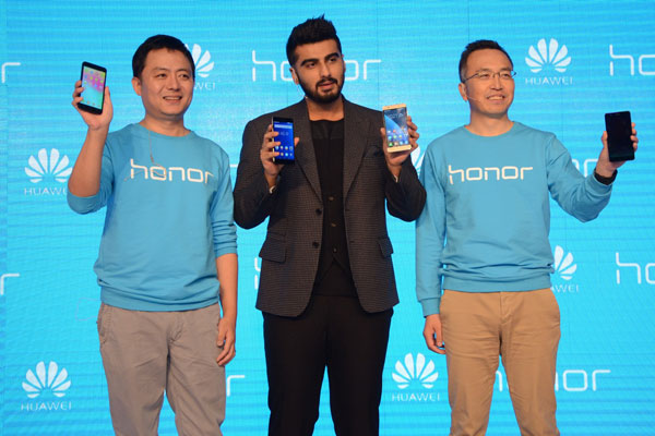 Honor launches Honor 6 Plus at Rs. 26499, and Honor 4X at Rs.10499