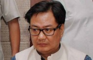Kiren Rijiju Says 'Genuine Indians' Have Nothing to Fear in NRC Row, Asks What About Kashmiri Pandits?