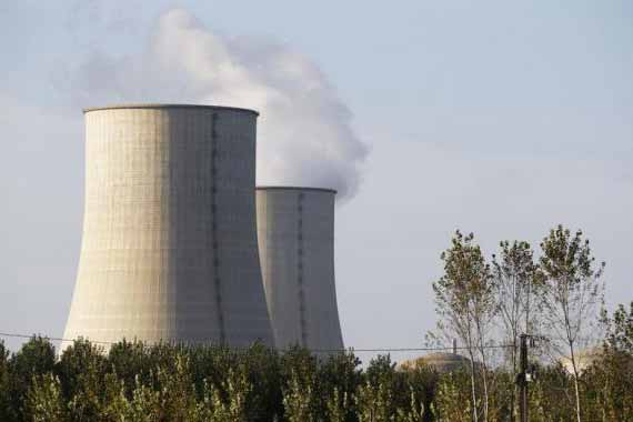 Issuance of Nuclear Safety Bonds to Garner Part of Insurance Capacity for Proposed Indian Nuclear Insurance Pool