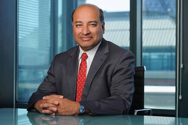 EBRD Governors elect Sir Suma Chakrabarti President for four more years