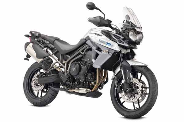 Triumph Tiger 800 XRx, XCx bikes launched in India for Rs 11.6 lakh and Rs 12.7 lakh